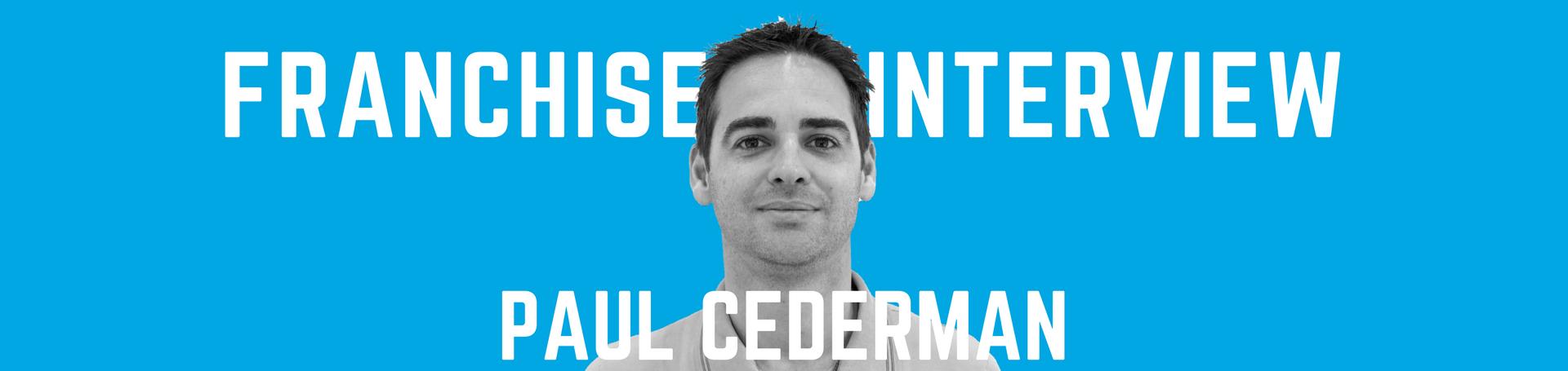 Paul Cederman