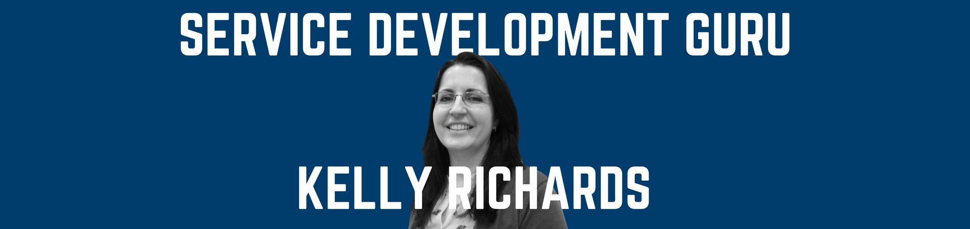 Kelly Richards