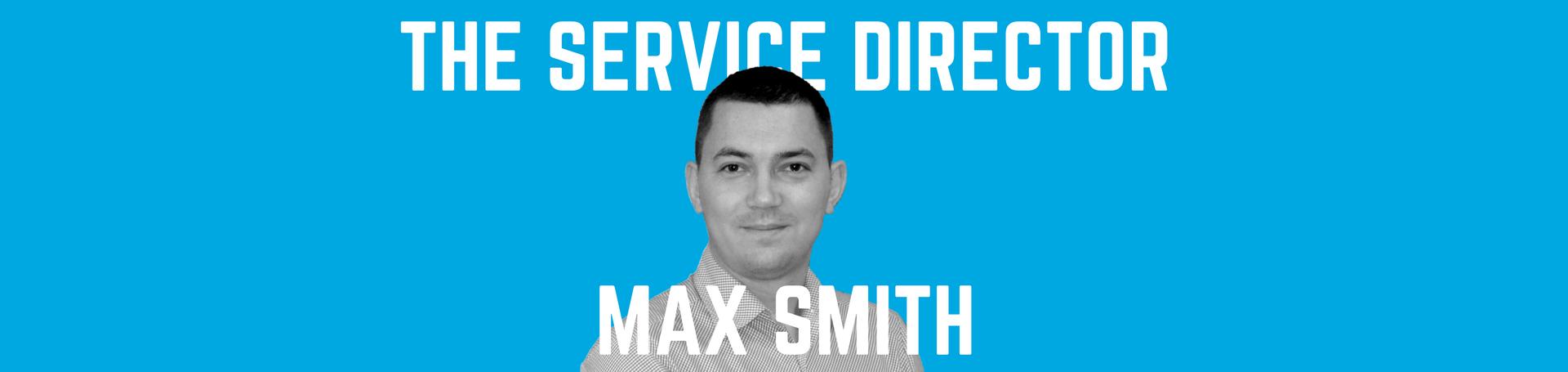 Max Smith