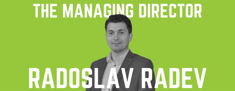 Radoslav Radev