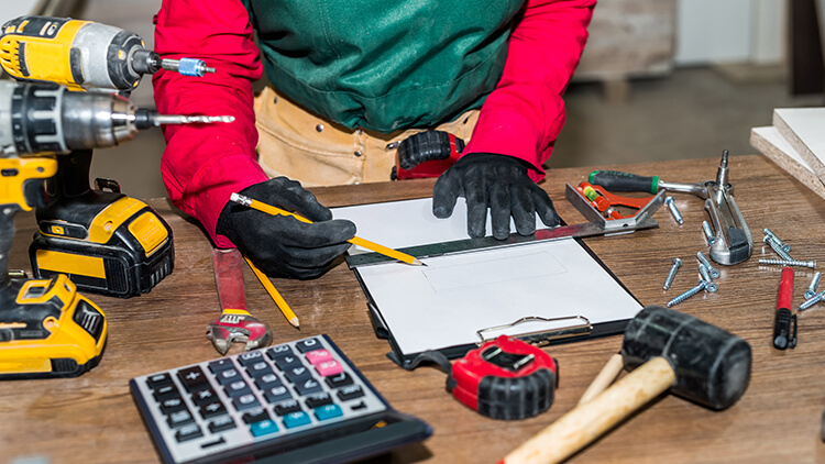 How to Charge for Handyman Jobs