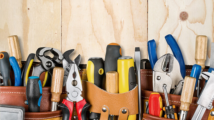 Must-Have Tools for Handyman