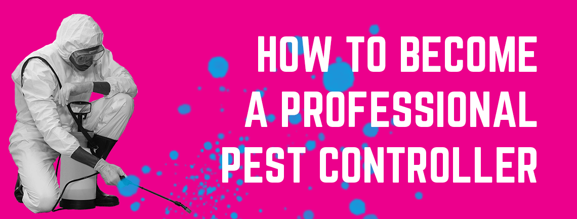 How to Become a Pest Controller in Australia