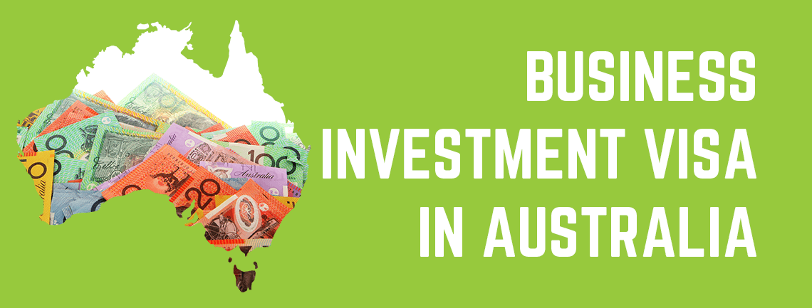 Investor Visa - Permanent Immigration to Australia