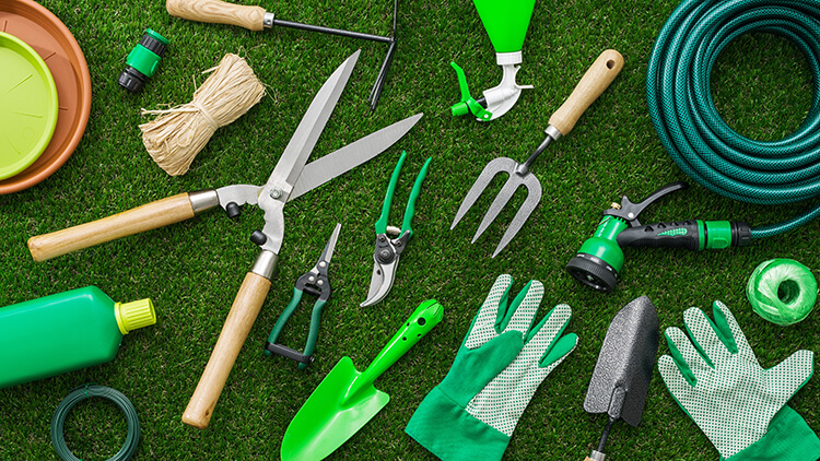 Setting Up Your Landscaping Business