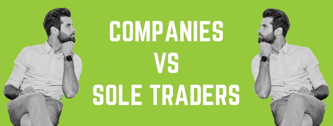 Company VS Sole Trader: What is best for your business